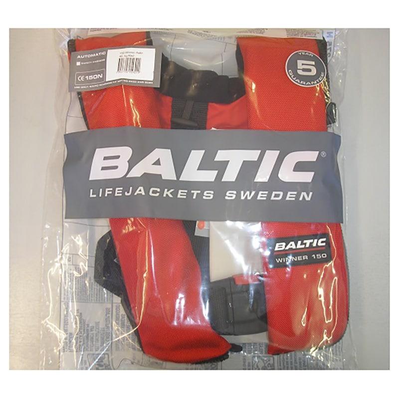 Batlic Winner Auto Manual
